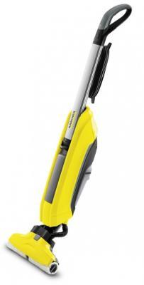 цена на Пылесос-электровеник Karcher FC 5 460Вт желтый