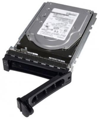 """лучшая цена Жесткий диск Dell 1x12Tb SAS NL 7.2K для 14G 401-ABHX Hot Swapp 3.5"""""""