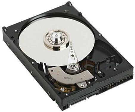 """Жесткий диск Dell 1x1Tb SATA 7.2K для 13G 400-AFYB Hot Swapp 3.5"""" цена в Москве и Питере"""