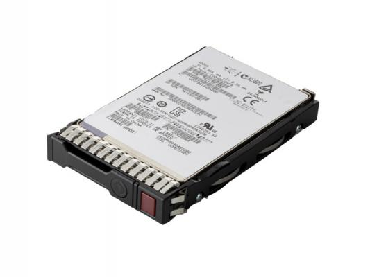 Накопитель SSD HPE400Gb SAS P09088-B21 Hot Swapp 2.5""
