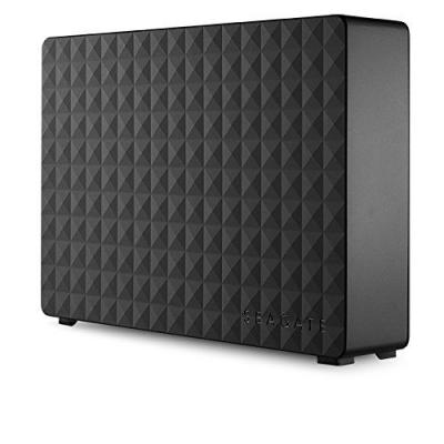 "Жесткий диск Seagate Original USB 3.0 6Tb STEB6000403 Expansion 3.5"" черный цена и фото"