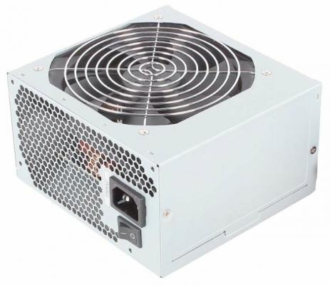 Блок питания FSP ATX 650W Q-DION QD650-PNR 80+ (24+4+4pin) APFC 120mm fan 5xSATA 450 pnr i