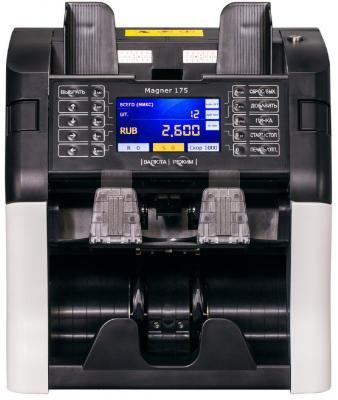 Счетчик банкнот Magner 175 FRZ-014121 мультивалюта