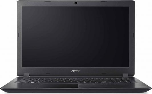 Ноутбук Acer Aspire A315-51-55L3 Core i5 7200U/8Gb/1Tb/Intel HD Graphics 620/15.6/HD (1366x768)/Linux/black/WiFi/BT/Cam цена