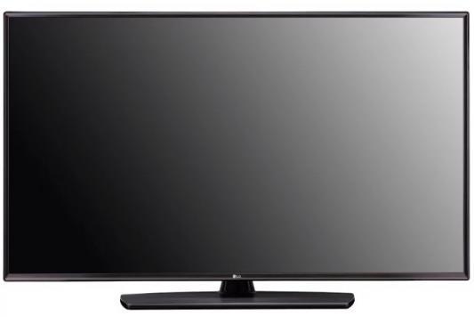 Фото - Телевизор LG 49LV761H черный телевизор lg 49uk6200pla черный