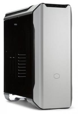 Корпус ATX Cooler Master MasterCase SL600M Без БП серебристый MCM-SL600M-SGNN-S00 цена и фото