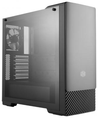 Корпус ATX Cooler Master MasterBox E500 Без БП чёрный MCB-E500-KG5N-S00 цена и фото
