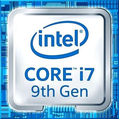 CPU Intel Socket 1151 Core I7-9700F (3.0Ghz/12Mb) tray (without graphics) original intel cpu laptop core 2 duo t5750 cpu 2m cache 2 0ghz 667 dual core socket 479laptop processor for gm45 pm45