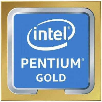 CPU Intel Socket 1151 Pentium G5420 (3.80Ghz/4Mb) tray цена