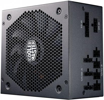 Блок питания ATX 650 Вт Cooler Master V650 Gold MPY-6501-AFAAGV-EU