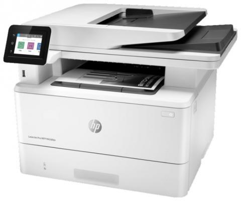 МФУ HP LaserJet Pro MFP M428fdn (RU)