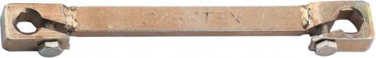 Ключ прокачной 10x13 мм// Сибртех helfer ключ рожковый 10x13 мм hf002111
