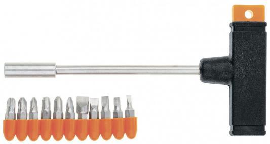 Отвертка с Т-образной ручкой, набор бит, 11 шт. <figcaption> <h2 itemprop=