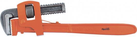 """Ключ трубный Stillson, 2,5"""" х 350 мм// Sparta"""