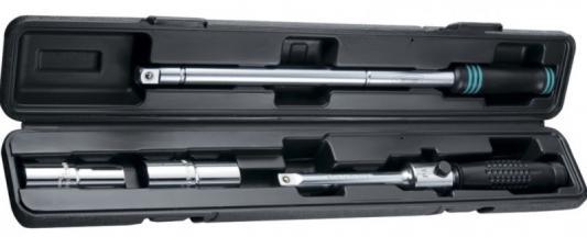 Ключ-крест баллонный, складной с изменяющимся рычагом,17mm, 19mm, 21mm, 23mm, CrV, хромир.// Gross