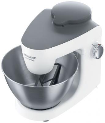 Кухонный комбайн Kenwood KHH 326WH белый/ серый