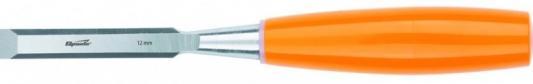 Фото - Стамеска, 14 мм, плоская, пластиковая рукоятка// Sparta стамеска 6 мм плоская пластиковая рукоятка sparta