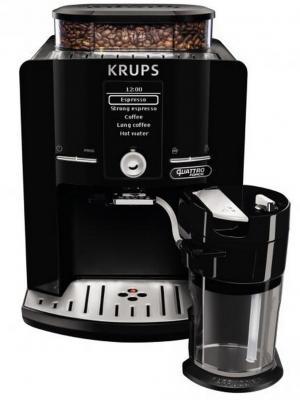 Кофемашина Krups EA82F810 кофемашина капсульного типа dolce gusto krups piccolo kp100b10