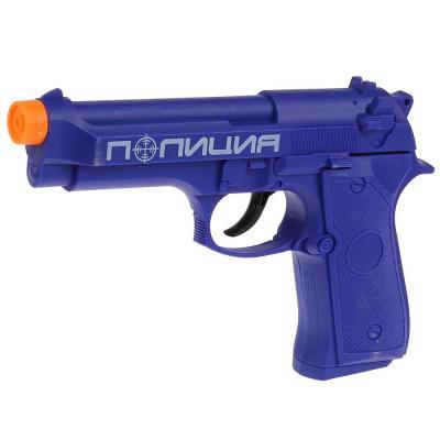 Купить Набор полиция ИГРАЕМ ВМЕСТЕ 1801Y006-R, Игрушечное оружие
