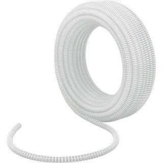 Шланг спиральный армированный дренажный , Ф-19 мм, 3 атм., 15 метров// Сибртех шланг спиральный армированный напорно всасывающий ф 38 мм 10 атм 30 метров сибртех