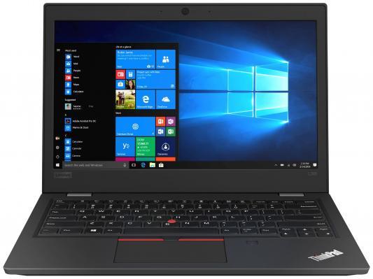 Ноутбук Lenovo ThinkPad L390 (20NSS04800) цена и фото