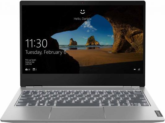 Ноутбук Lenovo Thinkbook 13s (20R90075RU) ноутбук