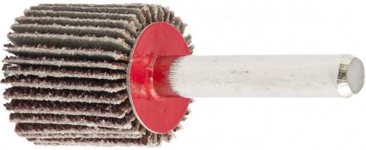 Круг лепестковый для дрели, 20 х 20 х 6 мм, P 150// Matrix круг лепестковый для дрели 60 х 30 х 6 мм р 150 matrix