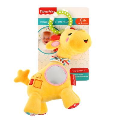 Купить Интерактивная игрушка УМКА Жираф с рождения, Игрушки-подвески
