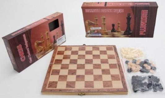 Игра настольная шашки-шахматы-нарды S2416 в русс. кор. в кор.90шт шахматы шашки и нарды классические