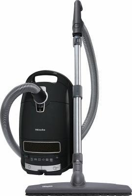 Пылесос Miele Complete C3 Parquet - SGSA3 сухая уборка чёрный