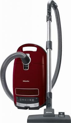Пылесос Miele SGDA3 С3 сухая уборка красный недорого