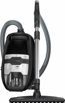 Пылесос Miele Blizzard CX1 Comfort - SKMR3 сухая уборка чёрный цена
