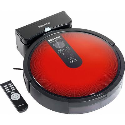 Робот-пылесос Miele SJQL0 Scout RX1 Red цена