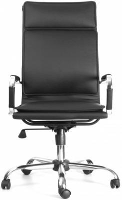 Кресло руководителя Recardo Select чёрный цена