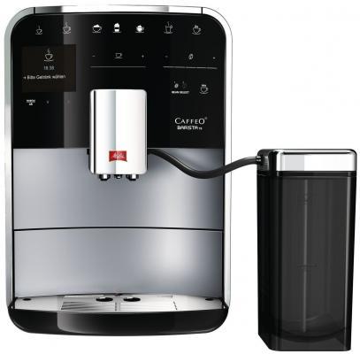 Кофемашина Melitta Caffeo Barista TS 760-200