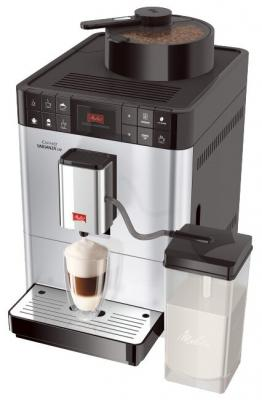 Кофемашина Melitta Caffeo Varianza CSP F 580-100 нержавейка
