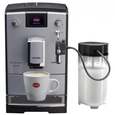 цена на Кофемашина Nivona CafeRomatica 670