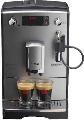 цена на Кофемашина Nivona CafeRomatica 530