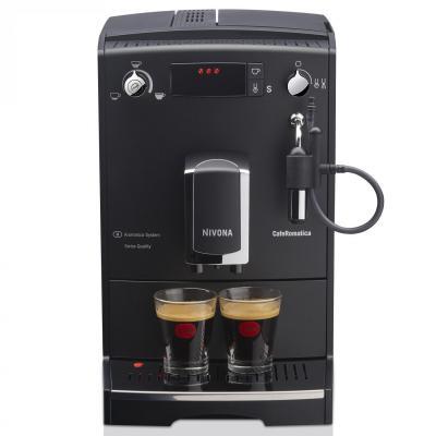 Кофемашина Nivona CafeRomatica 520 цена и фото