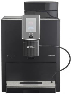 Кофемашина Nivona CafeRomatica 1030 цена и фото