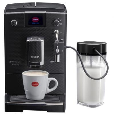 цена на Кофемашина Nivona NICR CafeRomatica 680