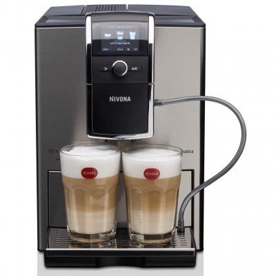 цена на Кофемашина Nivona CafeRomatica nicr 859