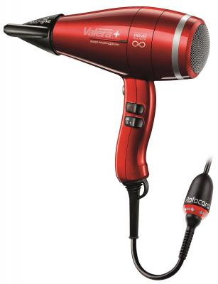 Фен Valera Swiss Power4ever SP4 D RC красный