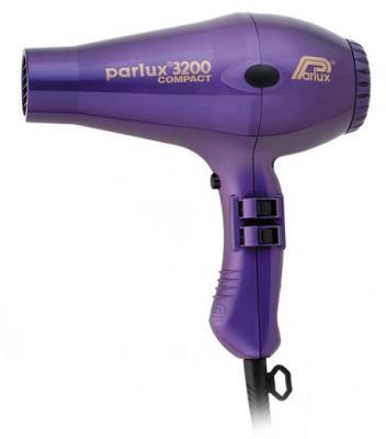 Фен Parlux 3200 Compact фиолетовый цена в Москве и Питере