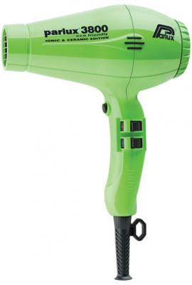 Фен Parlux Eco Friendly 3800 зелёный цены онлайн