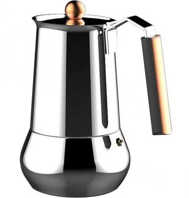 Кофеварка Bergner BG-0673-EU кофеварка bergner bg 0673 eu