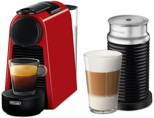 Кофемашина Delonghi EN 85 RAE Nespresso