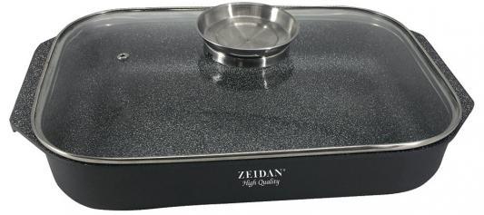 Жаровня Zeidan Z-50305 3.5 л алюминий цена и фото