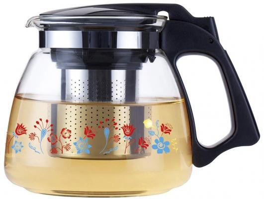 Фото - Заварочный чайник Zeidan Z-4239 900 мл чайник заварочный zeidan 800ml z 4056