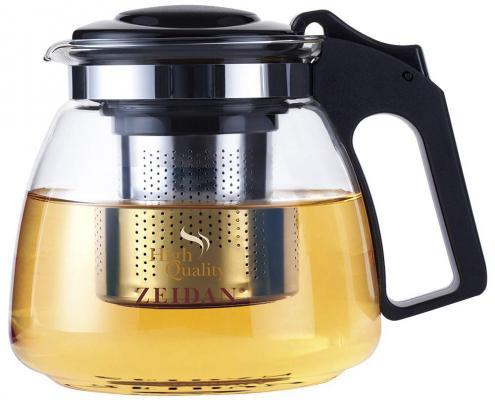 Заварочный чайник Zeidan Z-4244 900 мл чайник заварочный lefard с бантиком 900 мл 552552
